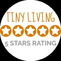 Tiny Living Alliance stars